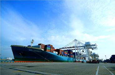 International freight forwarding – Mitsubishi Logistics Thailand